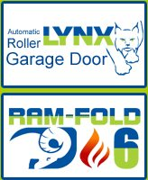 Alliance Doors Lynx Ram-Fold Sliding Folding Shutter