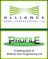 Alliance Profile Door Engineering
